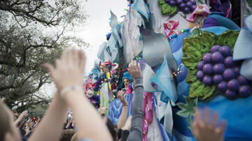Local News - Planned Superdome Renovations Prompt Endymion Parade Route Change