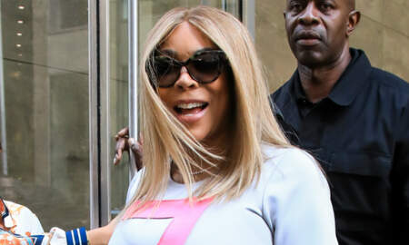Entertainment - Wendy Williams Admits She Knew About Her Husband's Cheating 'For Years'