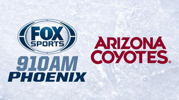#iHeartPhoenix - Arizona Coyotes & iHeartMedia Announce Multi-Platform Agreement