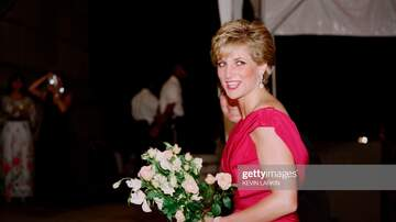 Bionce Foxx - Musical About Princess Diana Coming To Broadway