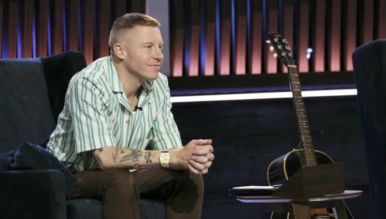 Macklemore Reminisces About The 'Perfect Storm' That Led To 'Thrift Shop'
