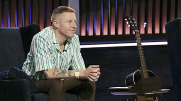 Trending - Macklemore Reminisces About The 'Perfect Storm' That Led To 'Thrift Shop'