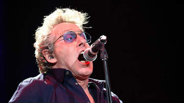 Michele Michaels - Roger Daltrey Sez Woodstock Was the Worst Who Show Ever