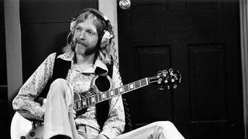 Rock News - Duane Allman's Layla Guitar Sells For $1.25 Million