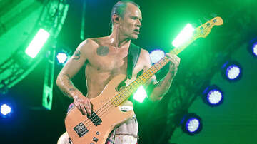 Rock News - Flea's Long-Awaited Memoir 'Acid For The Children' Is Due Out This Fall