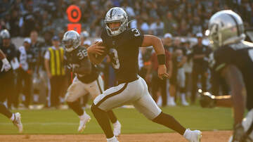 Costa and Richards - Dieter Kurtenbach On Raiders: Nathan Peterman Starts A Game This Season