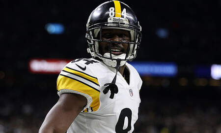 Sports Top Stories - Antonio Brown Asks Twitter For Help Finding The Helmet He Wants To Wear