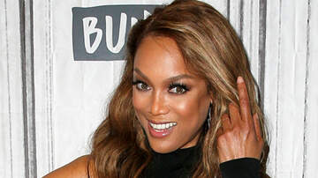 Entertainment - Tyra Banks Hopped Out Of Her Car To Assist An Aspiring Model's Photo Shoot