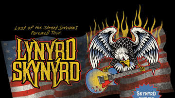 None - Lynyrd Skynyrd at The Toyota Amphitheatre!
