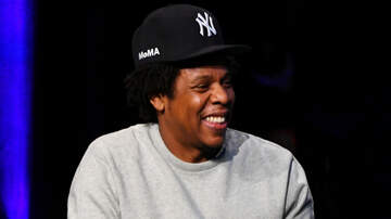 Entertainment - JAY-Z & Roc Nation Partner With The NFL