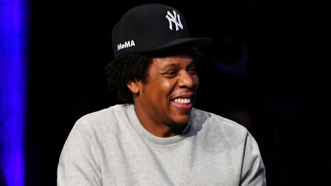 JAY-Z & Roc Nation Partner With The NFL
