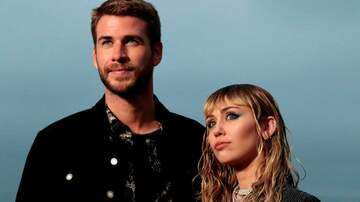 Billy the Kidd - Liam Hemsworth Filed for Divorce From Miley Cyrus