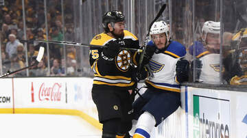 Sports - Bruins Fans Get Ready For Stanley Cup Final Game 6