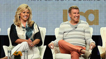 The Joe Pags Show - Stars of 'Chrisley Knows Best' reality series indicted