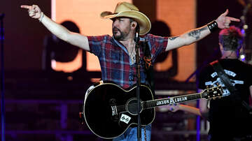 Music News - Jason Aldean Shares Music City Struggles
