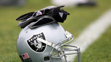 Raiders - Raiders to Conduct Junior Training Camp, Donate Helmets to Youth Football
