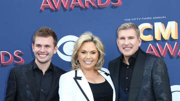 Gabby Diaz - Todd Chrisley and wife Julie indicted on Tax Evasion Charges!