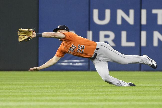 Houston Astros v Chicago White Sox - Game Two