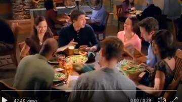 KC O'Dea Show - Don't Worry, Guys! They Fixed This Insensitive Olive Garden Commercial!