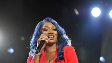Cappuchino - Megan Thee Stallion Sends Legal Message to Former MUA