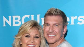 Ashleyh - Reality Stars Todd & Julie Chrisley Busted For Tax Evasion
