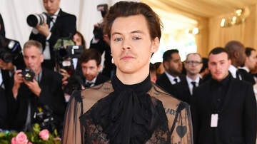 iHeartRadio Music News - Harry Styles Turns Down Prince Eric Role In Live-Action 'Little Mermaid'