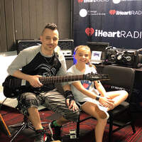 Take Guitar Lessons at iHeartRadio