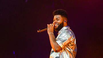 TJ, Janet & JRod - Khalid Reveals Details Of His El Paso Benefit Concert