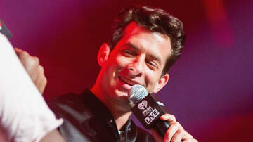iHeartRadio Live - Mark Ronson Debuts ICONIC Remix Of Lady Gaga & Bradley Cooper's 'Shallow'