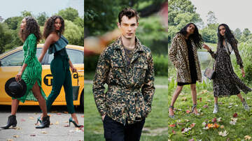 Sponsor Content - Update Your Look With All the Fierce 2019 Fall Trends According to Macy's