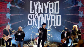 Carter Alan - Lynyrd Skynyrd Postpones Dates As Gary Rossington Undergoes Heart Procedure