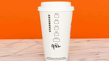 Beth and Friends - Looks Like Starbucks 'Pumpkin Spice Latte' Is Arriving Early; Here's When..