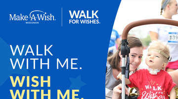 None - Make-A-Wish 2019 Walk For Wishes