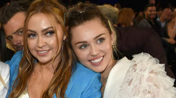 Headlines - Brandi Cyrus On Miley & Liam Hemsworth's Split: 'I'm Here For Her'