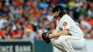 Koch and Kalu - Brian McTaggart : The Astros Don't Think Cole's Injury Is Serious