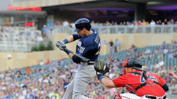Brewers - Here's how to watch today's Brewers-Twins game