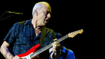 Ken Dashow - Hear Mark Knopfler's Isolated Guitar From Dire Straits' Sultans Of Swing