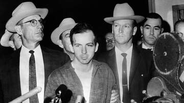 Bill George - How Events like the Kennedy Assassination and 9/11 Affected Movie Releases