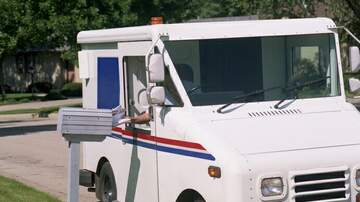 Ken Payne - Coral Springs Mail Carrier Busted For Stealing Cash and Gift Cards