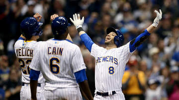Ben J - Watch Brewers Twins Today For Free!!