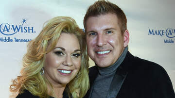 Dana & Jay in the Morning - Todd Chrisley Claims Daughter Lindsie Slept with 2 BACHELOR Stars