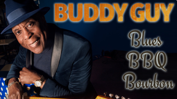 None - Buddy Guy