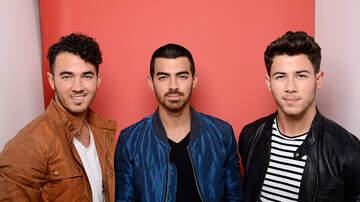 Tara - The Jonas Bro's Celebrate Joe Bond Style!!