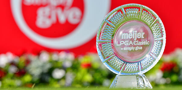 Meijer and LPGA announce extension of local tournament through 2021