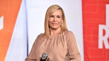 iHeartRadio Podcasts - The Drug Trip That Led Chelsea Handler To Therapy