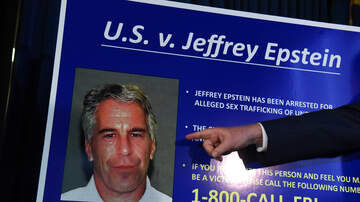 Florida News - Lawsuit Filed Against Estate Of Jeffrey Epstein By An Accuser