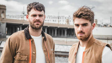 iHeartRadio Live - The Chainsmokers to Play LA Show Ahead of World War Joy Tour: How to Watch