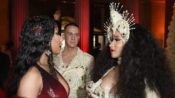 Trending - Cardi B & Nicki Minaj's Feud Is Back On — Rappers Appear To Reignite Beef