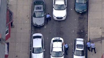 National News - Multiple Police Officers Shot During Standoff In Philadelphia