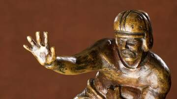 Saturday Morning Pregame - Who Are Value Picks to Win the Heisman Trophy?